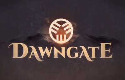 Dawngate MOBA developed by Waystone games and published by EA
