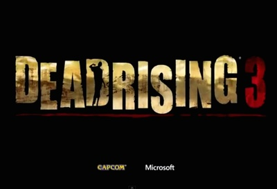 Dead Rising 3 developed by Capcom for the Xbox One and Windows computers
