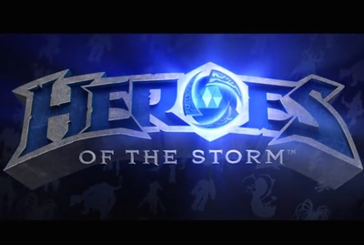 Heroes of the Storm by Blizzard Entertainment