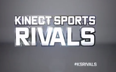 Kinect Sports Rivals for the Xbox One