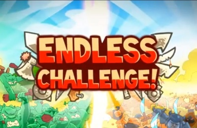 Kingdom Rush Endless Challenge